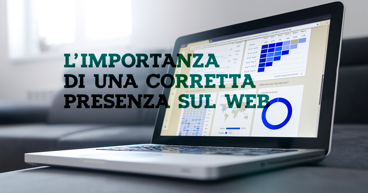 presenza-sul-web